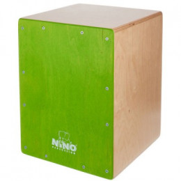 Nino Percussion NINO950R Кахон