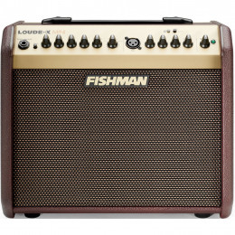 Fishman PRO-LBT-EU5 LoudBox Mini Bluetooth Комбоусилитель