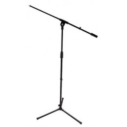 FX Microphone stand Easy Model Black cтойка микрофонная журавль